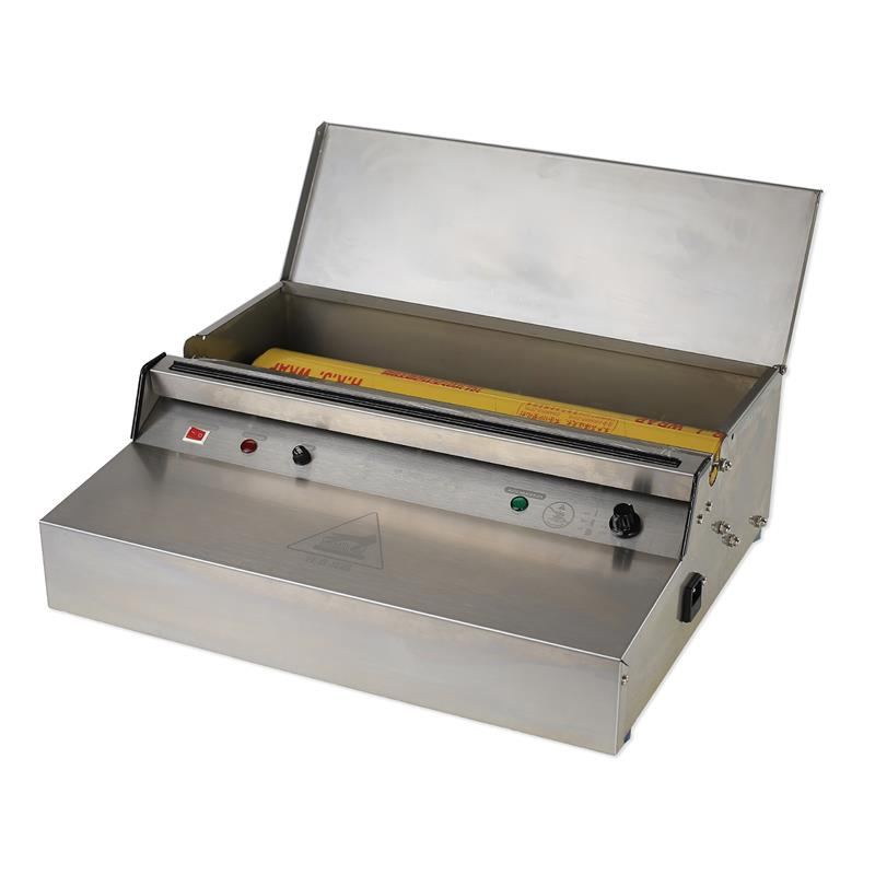 MS-450 new plastic wrap machine